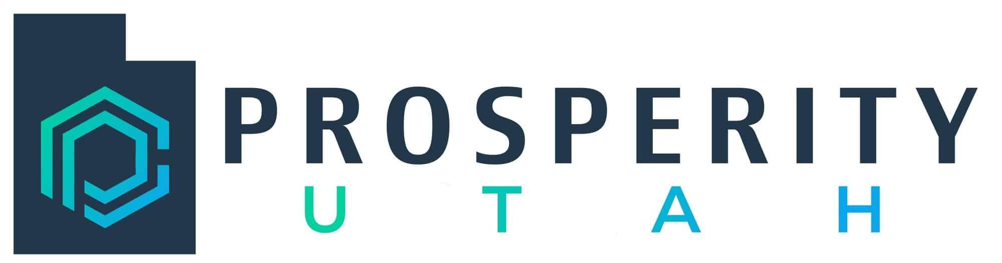 Prosperity Utah Logo